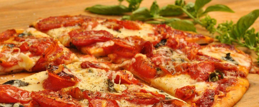 pizza thinkeatlift