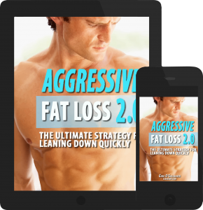 aggressive-fat-loss