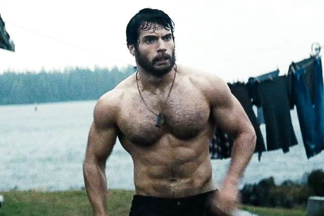 henry-cavill-workout-for-man-of-steel