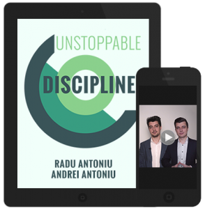 Unstoppable Discipline Program