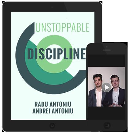 Unstoppable Discipline Program