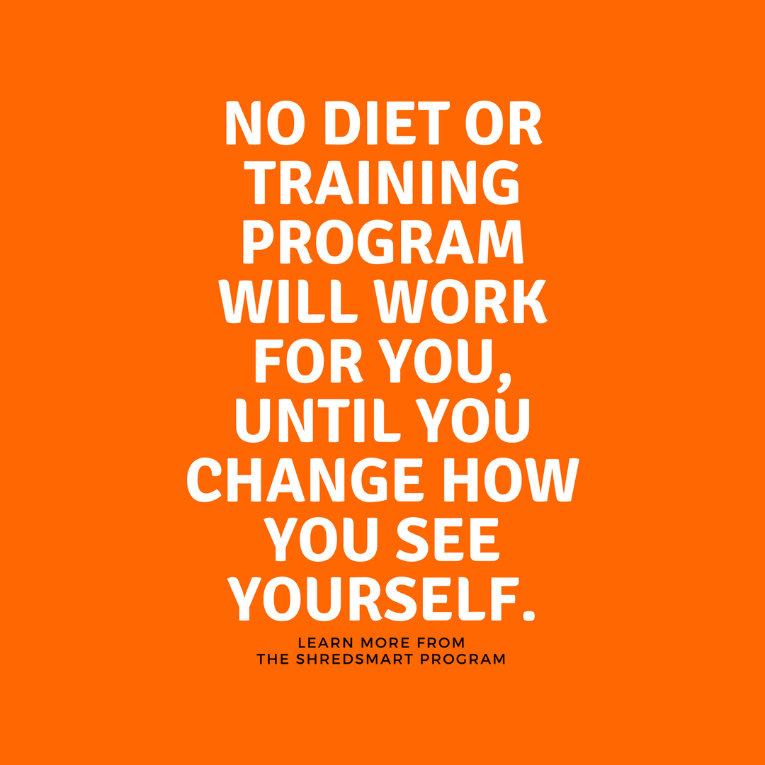 No diet or training program