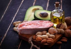 healthy fats testosterone